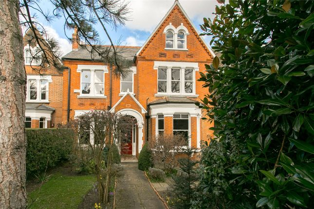Thumbnail Detached house for sale in Grove Park, London