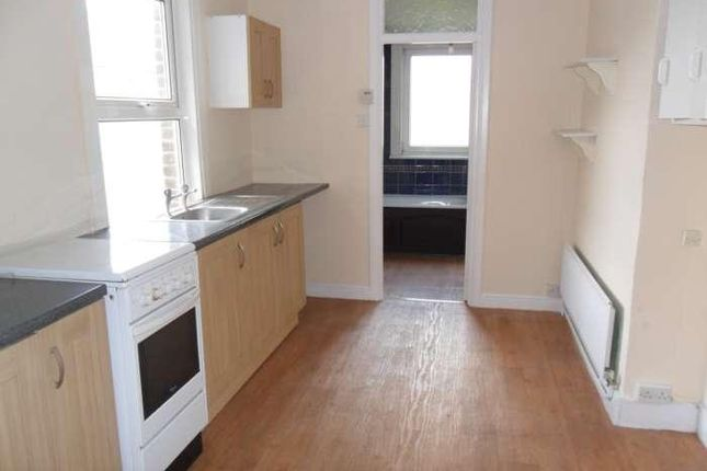 Thumbnail Flat to rent in Abbey Wood Road, London