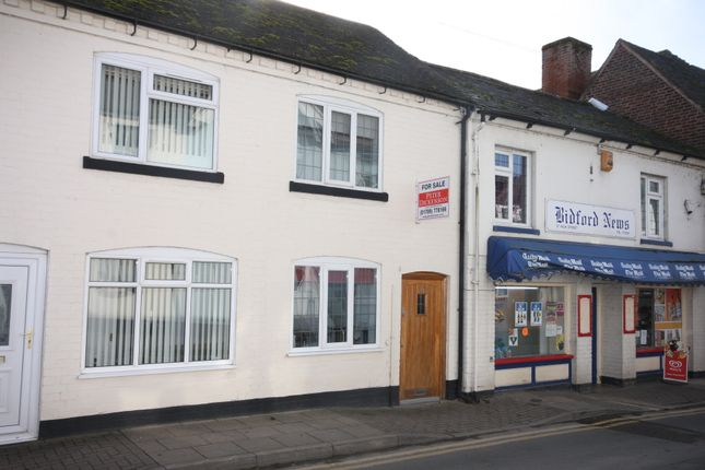 Thumbnail Terraced house for sale in High Street, Bidford On Avon