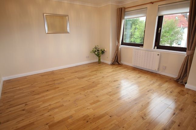 Thumbnail Flat to rent in Campsie Court, Glasgow