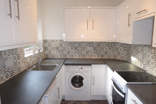 2 bed terraced house to rent in Carmichael Street, Edgeley, Stockport SK3
