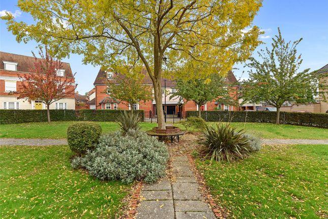 Greensward of Windley Tye, Chelmsford CM1