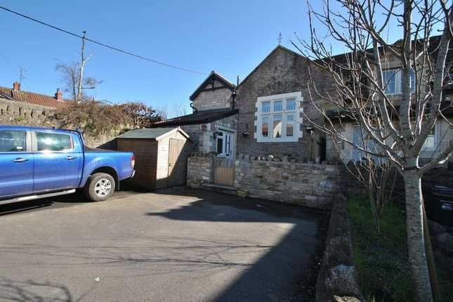 Thumbnail Property for sale in Hollow Road, Shipham, Winscombe