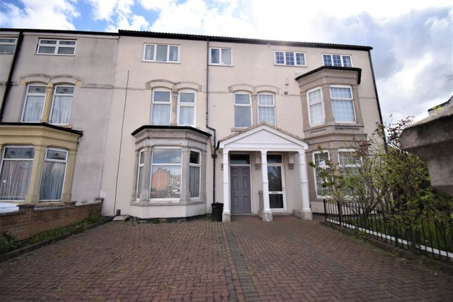 Thumbnail Terraced house for sale in Southfield Road, Middlesbrough, North Yorkshire
