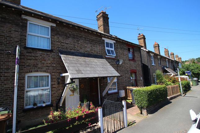 Thumbnail Terraced house for sale in Ludlow Road, Guildford