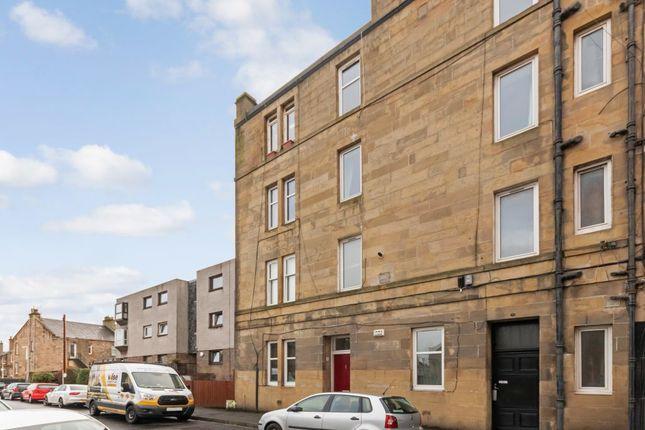 Thumbnail Flat for sale in Blackie Road, Edinburgh