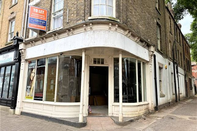 Thumbnail Retail premises to let in Church Street, Rugby