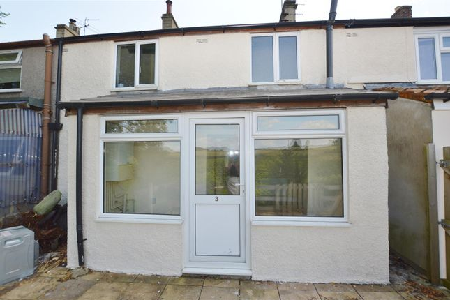 Thumbnail Terraced house for sale in Welton Road, Westfield, Radstock