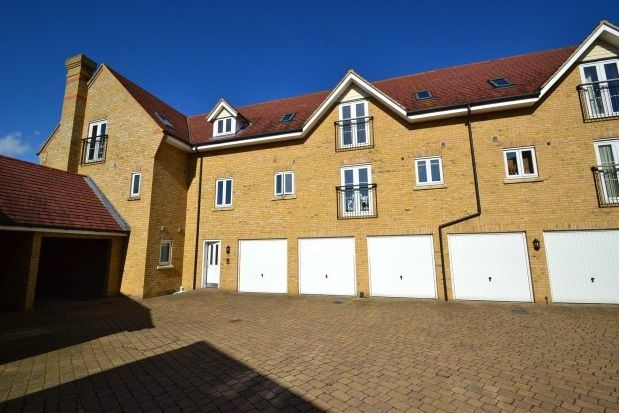 Thumbnail Flat To Rent In Eglinton Drive Chelmsford