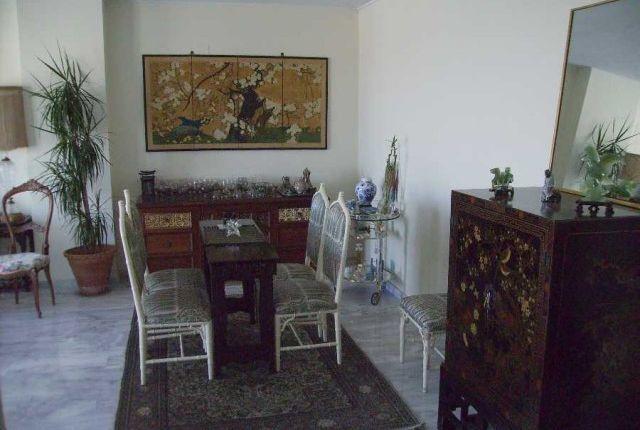 Dining Area of Spain, Málaga, Marbella, Nueva Andalucía