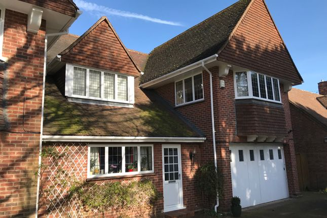 The Annex of 13A Lexden Road, Colchester CO3