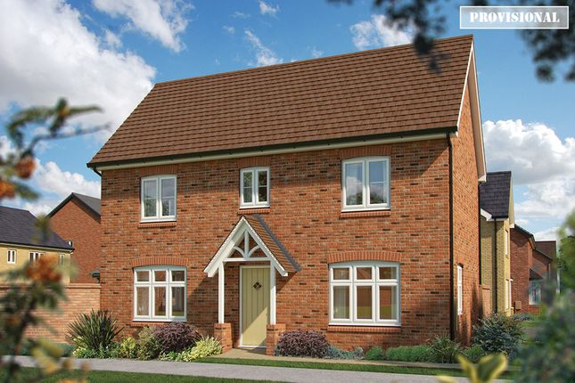 "Thumbnail Property for sale in ""The Spruce "" at Haygate Road, Wellington, Telford"