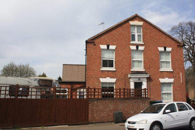 6 bed detached house to rent in Craven Street, Coventry
