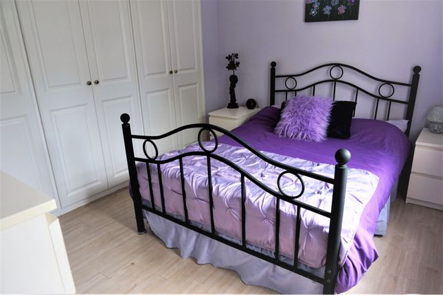 Master Bedroom of Beech Drive, Whalley BB7