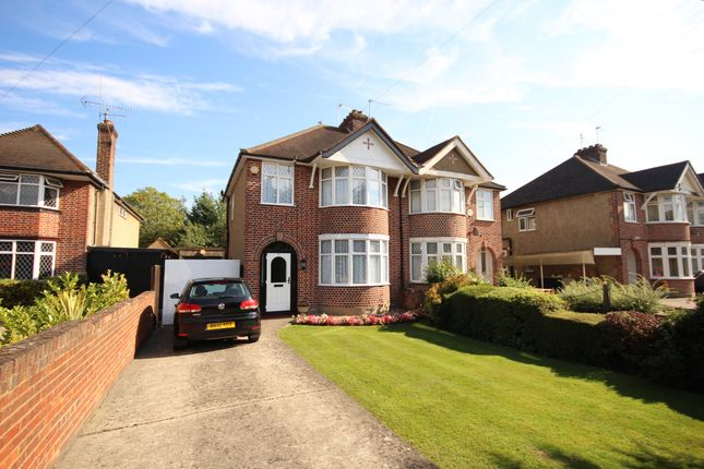 Thumbnail Semi-detached house for sale in London Road, Langley, Slough