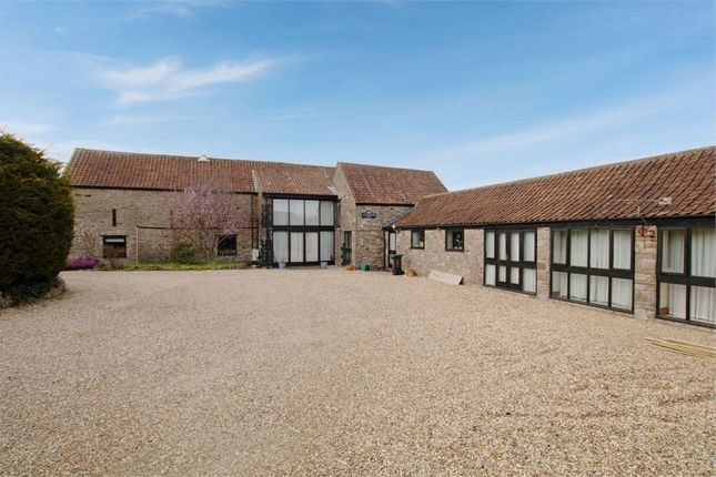 Detached house for sale in Siston Hill, Bristol, Gloucestershire
