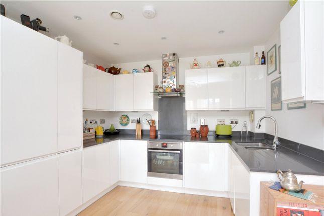 Kitchen of Howarth House, 125 Pelton Road, Greenwich, London SE10