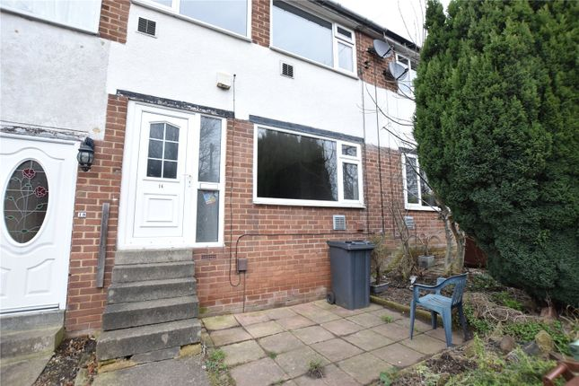 Thumbnail Terraced house to rent in Somerdale Gardens, Bramley, Leeds