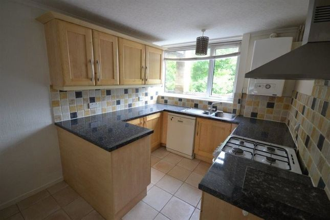 3 bed flat to rent in London Road, /326 London Road, Stoneygate, Leicester
