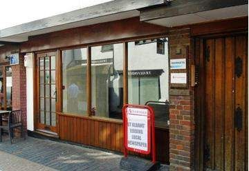 Thumbnail Retail premises to let in French Row, St. Albans