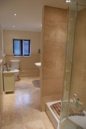 Annex En-Suite of Hoggars Road, Mendlesham, Stowmarket, Suffolk IP14