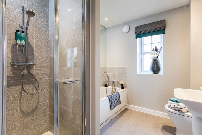 Thumbnail Detached house for sale in Plot 40, Lilac View, Marton Road, Long Itchington