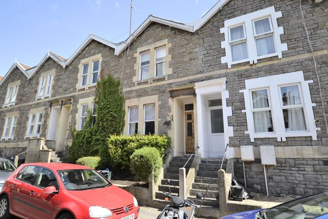 Thumbnail Terraced house for sale in Hungerford Road, Bath