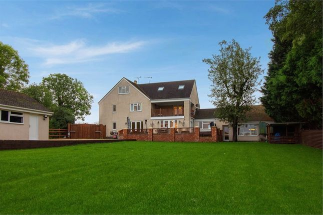 Thumbnail Semi-detached house for sale in Chadwick Bank, Stourport-On-Severn, Worcestershire