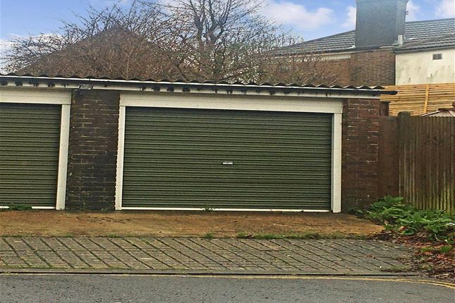 Garage of Southdown Place, Brighton, East Sussex BN1