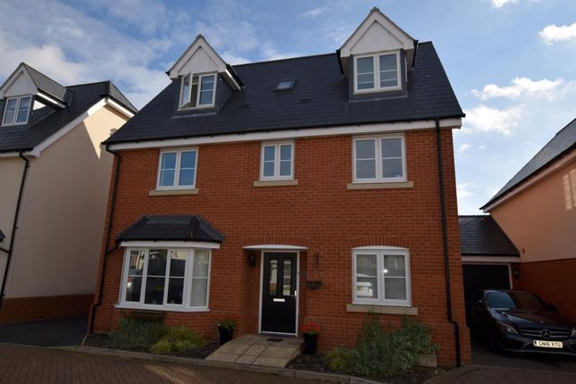 Thumbnail Property for sale in Bokhara Close, Tiptree, Colchester