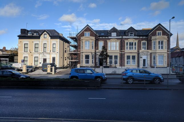 Thumbnail Property to rent in Balliol Road, Bootle