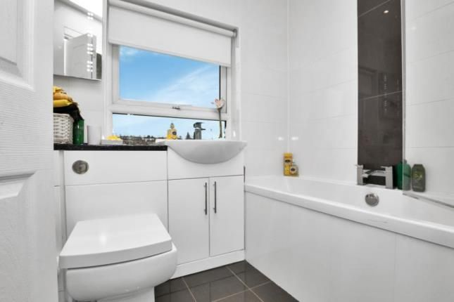 Bathroom of Hamilton Road, Rutherglen, Glasgow, South Lanarkshire G73