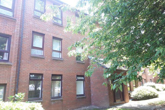Thumbnail Flat for sale in Princes Gate, Rutherglen, Glasgow