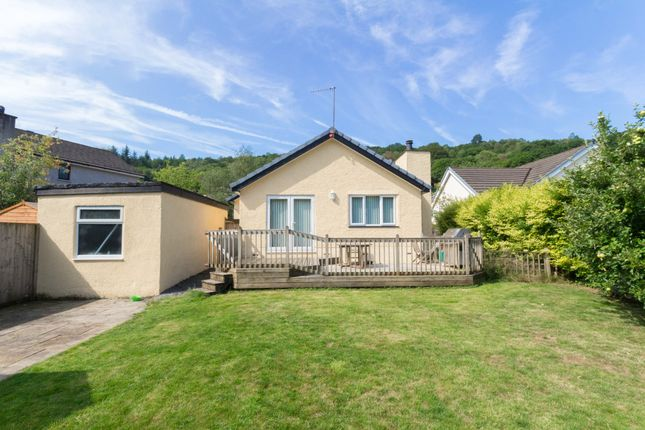 Thumbnail Detached bungalow for sale in Water Close, Backbarrow, Ulverston