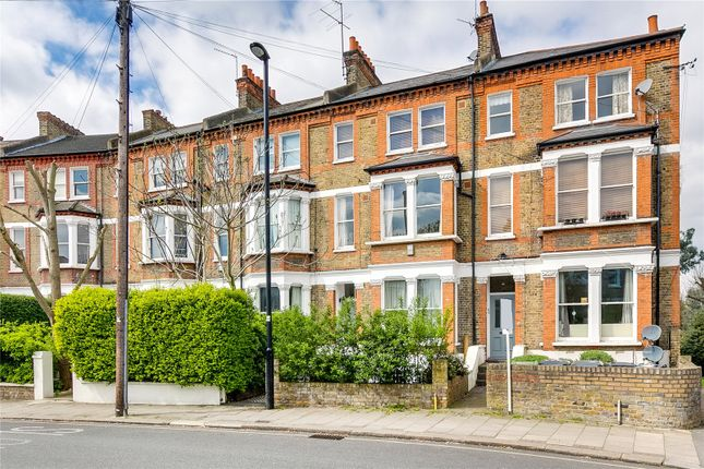 Thumbnail Terraced house for sale in Rectory Grove, London