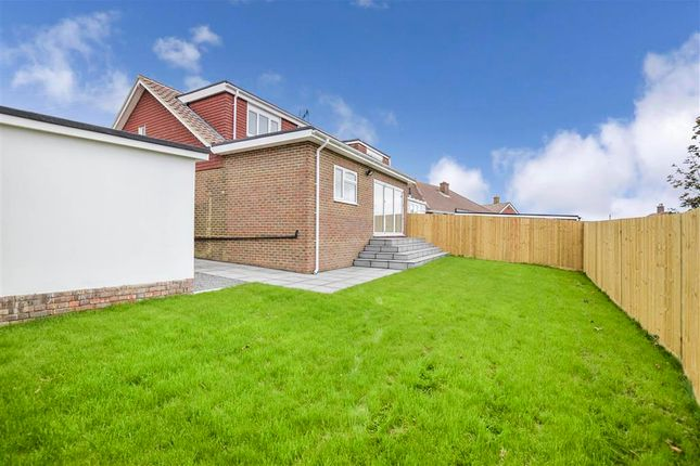 5 bed semi-detached bungalow for sale in Desmond Way, Brighton, East Sussex
