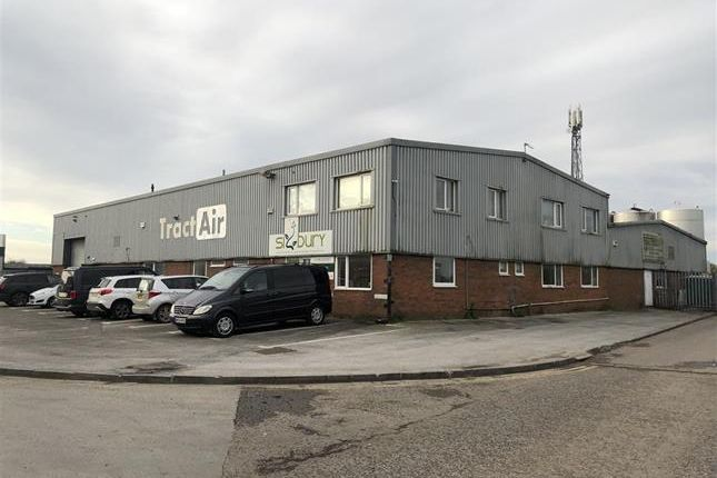 Thumbnail Light industrial to let in Hytec Way, Brough
