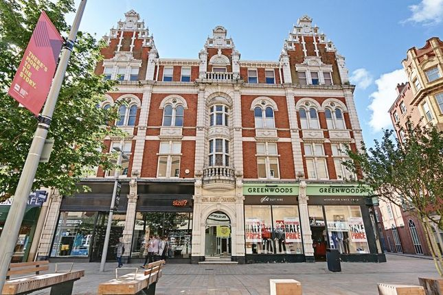 Thumbnail Flat for sale in Jameson Street, Hull