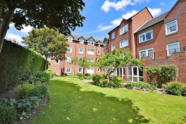 Thumbnail Flat for sale in Lyttleton House, Halesowen