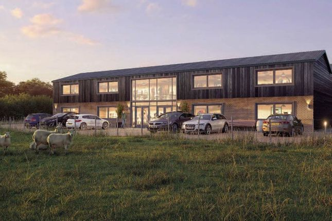 Thumbnail Office for sale in Tangley Lane, Guildford
