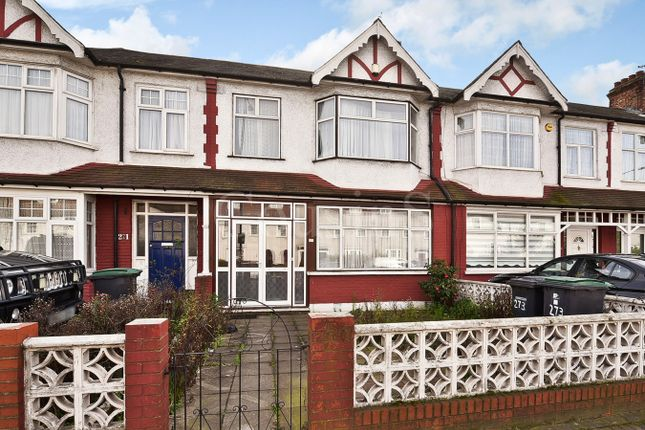 Thumbnail Terraced house for sale in Lordship Lane, London