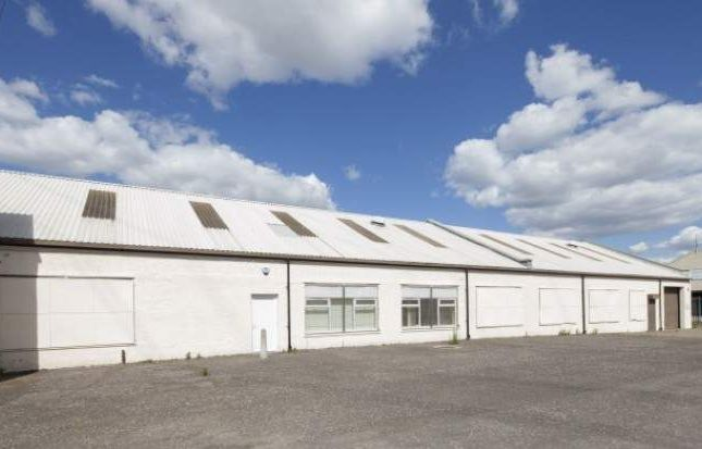 Thumbnail Office to let in Earl Haig Road, Glasgow
