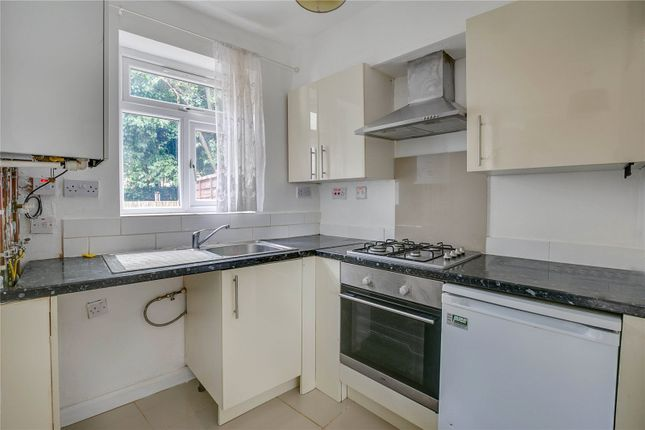 Thumbnail Semi-detached house to rent in Berry Way, Ealing, London