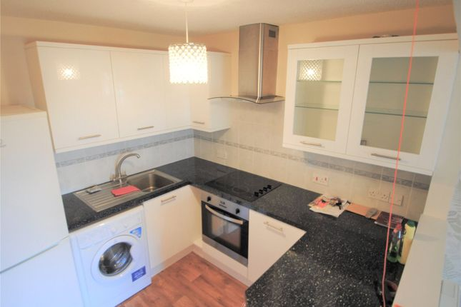 Refitted Kitchen of The Grange, High Street, Abbots Langley WD5