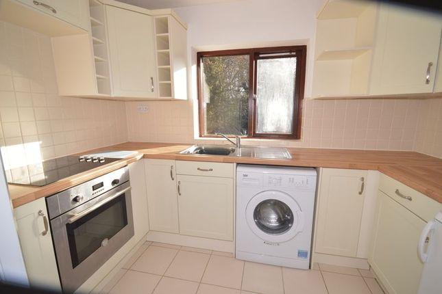 Kitchen of Puttocks Close, Haslemere GU27