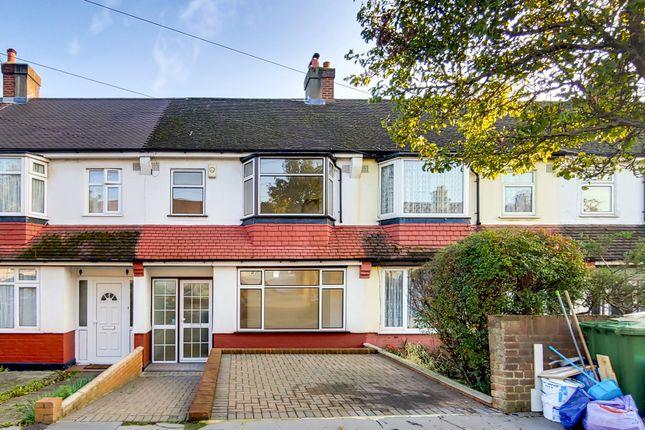 Thumbnail Terraced house to rent in Harrington Road, London