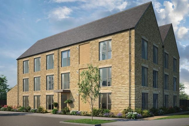 """2 bed flat for sale in """"Attwood House"""" at Barrow Walk, Birmingham B5"""