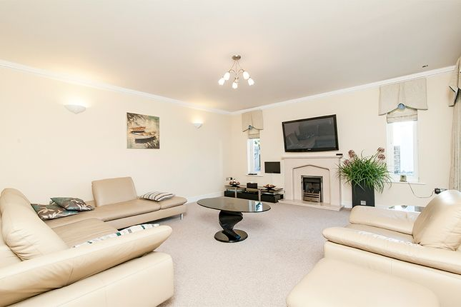 Thumbnail Detached house for sale in Malden Road, Cheam, Sutton, Surrey