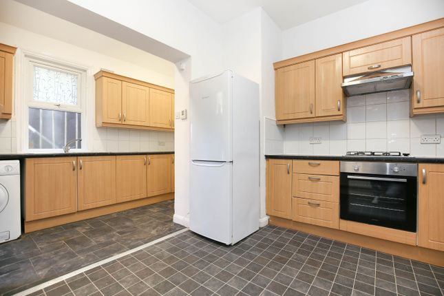 Thumbnail 4 bed flat to rent in Station Road, South Gosforth, Newcastle Upon Tyne
