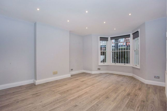 Reception Room of Horn Lane, Acton W3